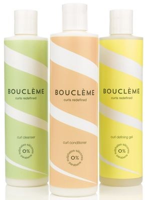 Boucleme Hair Care Great Products Curls