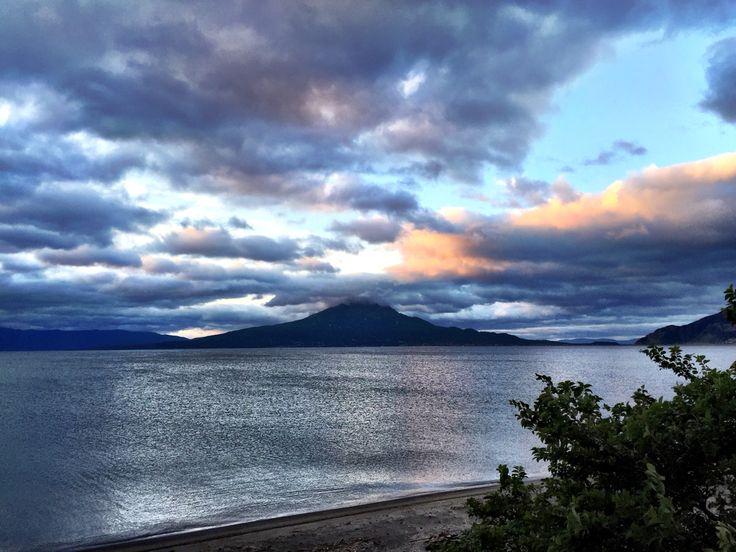 おはようございます(^o^)/  まだ風が強く、雲も多い鹿児島です。  でも風が程よく気持ちいいです。  錦織圭選手、2連覇でしたね。この強さ本物です!  10月第2週目始まりました。  今日も一日、元気に頑張っていきましょう!