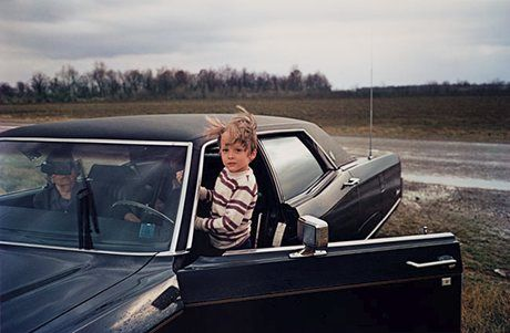 by William Eggleston