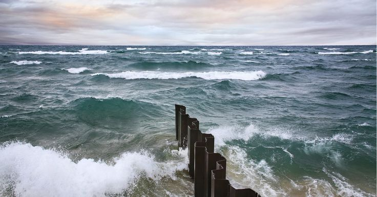Pipeline secrecy bill threatens Great Lakes - HB 4540would allow energy companies to conceal important information about oil and gas pipelines from the public, threatening the Great Lakes, the author argues.