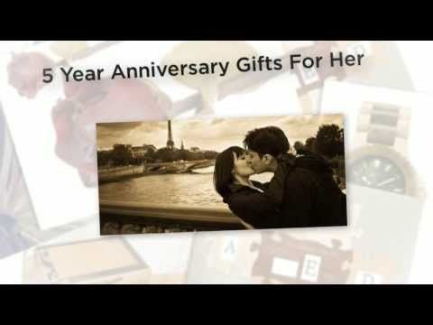 Wedding Gift For 37 Years : gift wedding anniversary products displayed 5th wedding 5th year gifts ...
