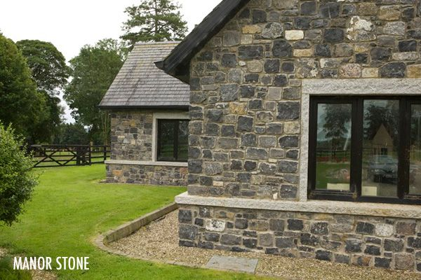 17 best images about house stone fa ade ideas on pinterest Houses with stone facade