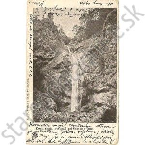 Socháň č. 111, Kozia skala