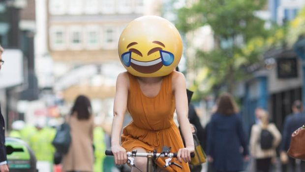"""""""Haha"""" more popular than LOL, according to Facebook.- According to the results of a recent Facebook study, """"haha"""" is now the preferred signifies of laughter among the  social  network's 1.49 billion monthly active users."""