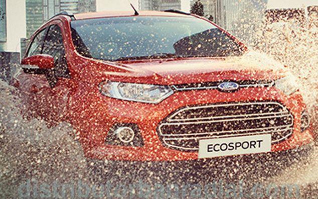Mobil kelas SUV tambah lagi satu pesaing baru yakni mobil Ford EcoSport. Kendaraan SUV buatan pabrikan mobil Ford yakni All New EcoSport siap bertanding dengan kelas SUV yang telah melesat duluan seperti mobil toyota Rush. Kalau dilihat sepintas memang keduanya hampir mirip. Namun dari segi desain tampilan maka mobil Ford EcoSport tampaknya lebih oke dan lebih modern. Desain stylish menyatu dengan model sport sehingga menjadi lebih anggun meskipun terlihat garang juga.