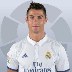 Cristiano Ronaldo | LaLiga Fantasy MARCA 2016