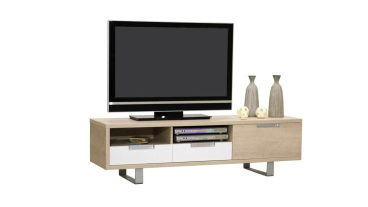 ideias sobre Meuble Tv Style Scandinave no Pinterest  Recanto da tv ...