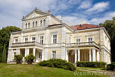 Palais en Zloty Potok - Silésie Pologne
