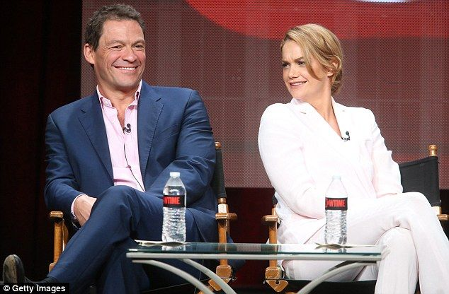 New focus: The cast revealed that season two of the hit-drama is set to see the complex pl...