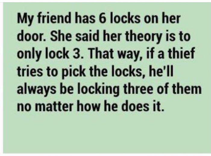 This is brilliant! - 9GAG
