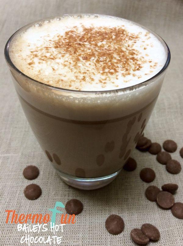 BaileysHotChocolate