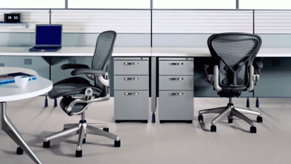 Eight Ways to Give Your Workplace an Ergonomic Makeover | Health content from EHS Today
