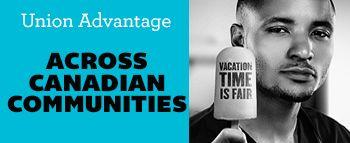 across canadian communities