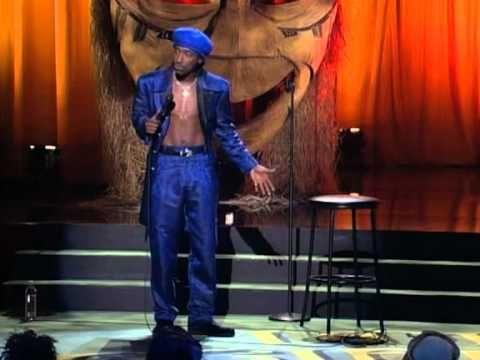 """Eddie Griffin's Voodoo Child - Full Standup - Edward James """"Eddie"""" Griffin, Jr…"""