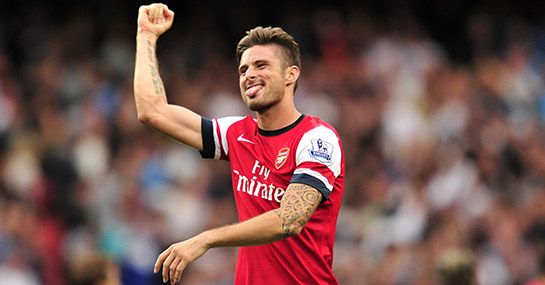 Giroud double among top three bets of Arsenal vs West Ham - Article From Ladbrokes Website - http://footballfeeder.co.uk/news/giroud-double-among-top-three-bets-of-arsenal-vs-west-ham-article-from-ladbrokes-website/
