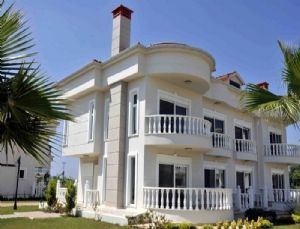 RBG2370, Villa in Belek golf paradise