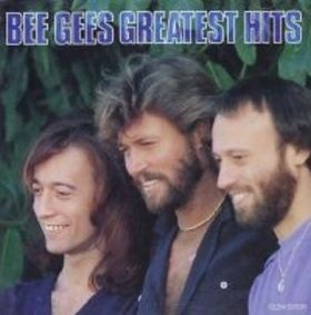 Bee Gees ...so much talent. Best music ever!