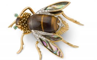 Bee: Honeybe, Honey Be