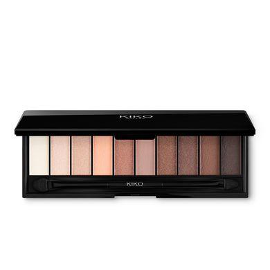 Smart Eyeshadow Palette