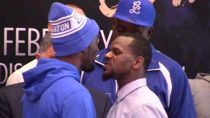 Terence Crawford vs. Hank Lundy FULL VIDEO-COMPLETE Final Press Conferen...