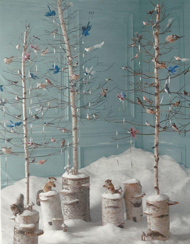 Christmas Craft Centerpoint