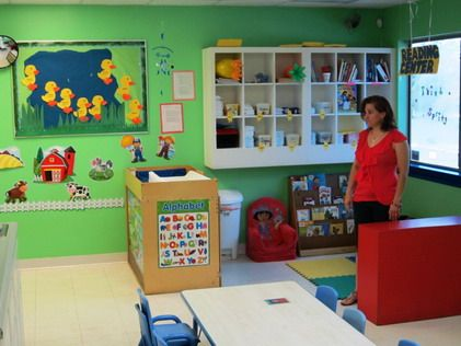 Classroom Decorating Theme Ideas | ... and Kindergarten Classroom Themes Layout Decoration Design Ideas