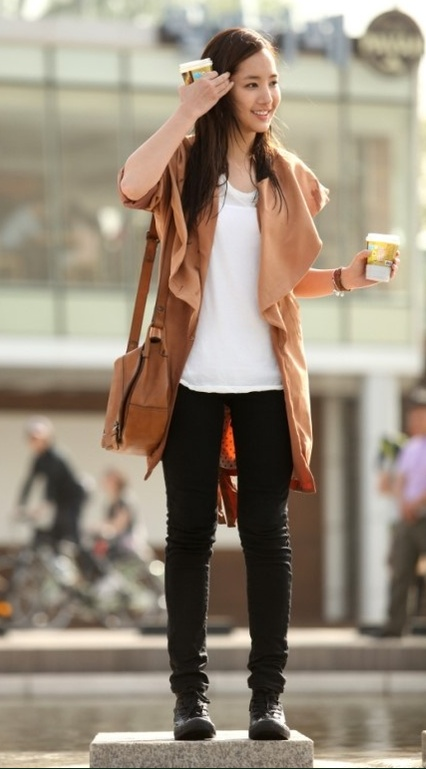 Lovelovelove Her Coat Obsession Pinterest Park Min