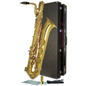 Baritone Saxophone Yamaha YBS-62E