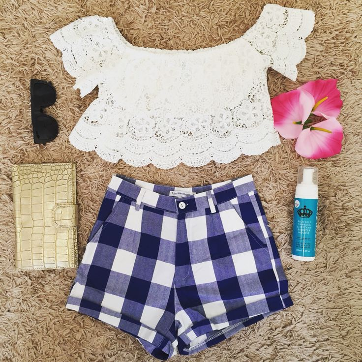 Love summer styles x