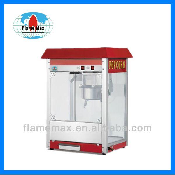 HP-6B industrial popcorn machine, View industrial popcorn machine, OEM Product Details from Foshan Nanhai Flamemax Catering Equipment Co., Ltd. on Alibaba.com