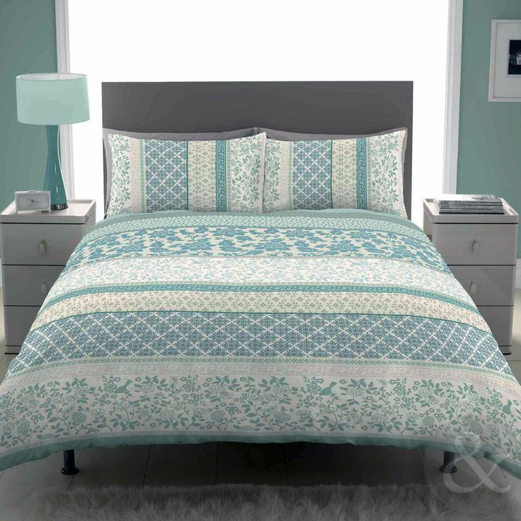 38 best images about bedroom ideas on pinterest white for Duck egg blue and cream bedroom ideas
