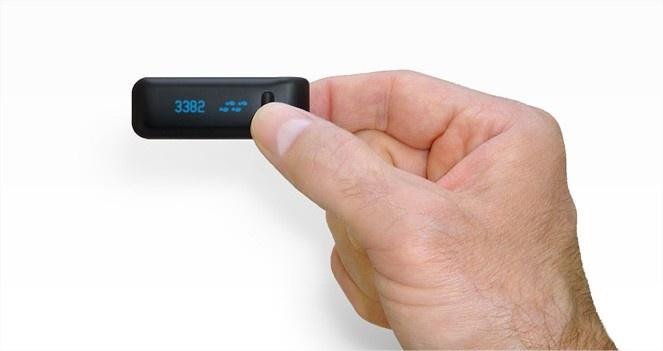 Fitbit Ultra fitness tracker