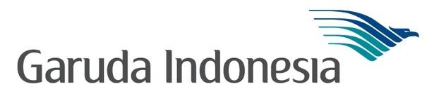 Garuda Indonesia Logo [EPS File]