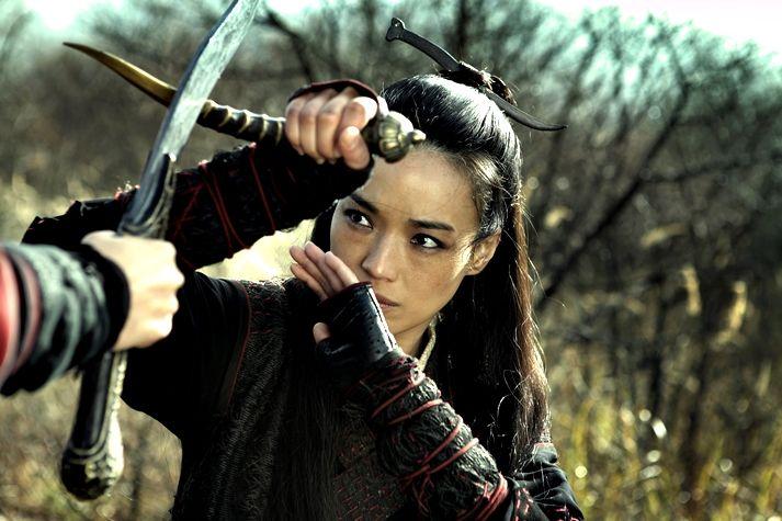 Yūgen: Delicadeza y misterio. crítica a La asesina (聶隱娘, Nie yin niang, The Assassin, Hou Hsiao-Hsie...