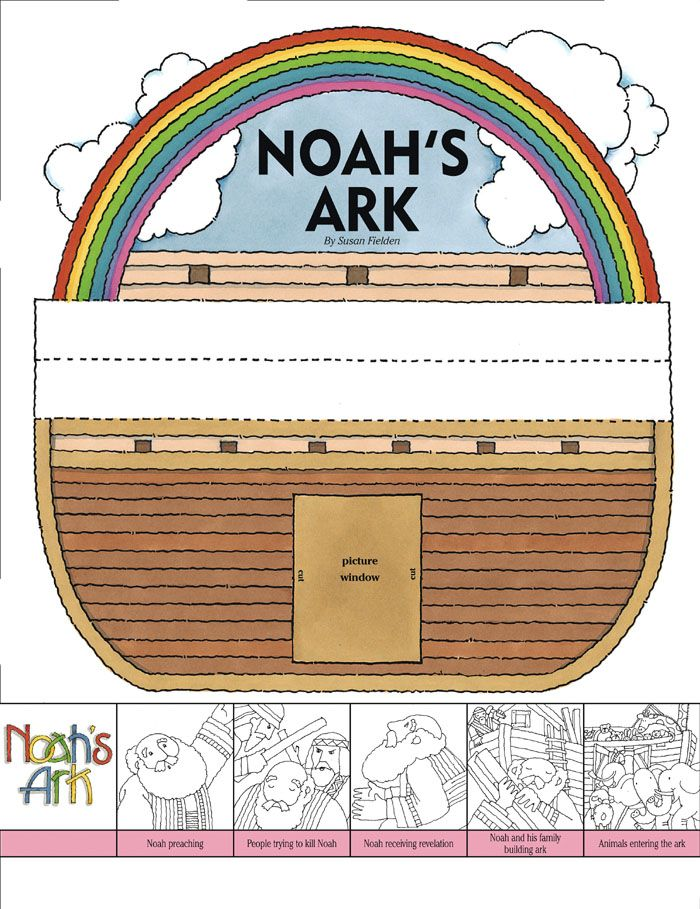 "Noah's ark story stage - also check out http://littleldsideas.blogspot.com/2012/01/noah-was-blessed-for-choosing-right-1st.html   like the idea of ""cranium"" things to guess the animal - draw, sculpt, or act and the idea of ""filling the ark"" game by answering the correct question"