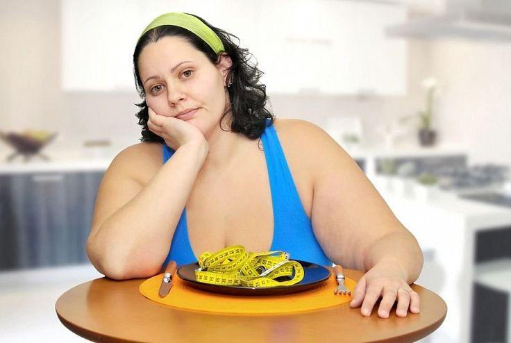 Риск быстрого похудения