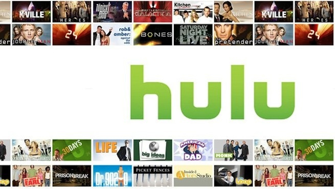Hulu still attracting interest from would-be buyers Amazon, Yahoo, & Guggenheim Digital Media