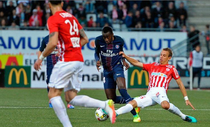 Précéder au FC Barcelone pas simple selon Benoit Pedretti ! - https://www.le-onze-parisien.fr/preceder-au-fc-barcelone-pas-simple-selon-benoit-pedretti/