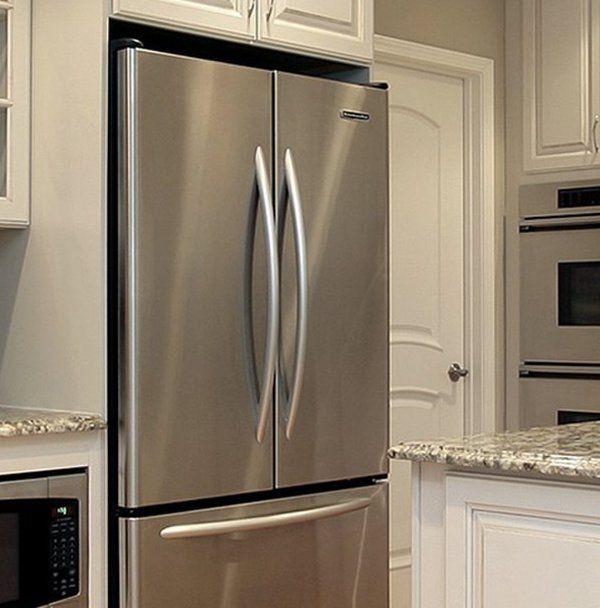 Best French Door Refrigerators 2020 Counter Depth And Top Rated French Door Refrigerators Best French Door Refrigerator French Door Refrigerators French Doors