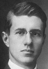 Roger Sherman Hoar (1887 – 1963) a.k.a. Ralph Milne Farley