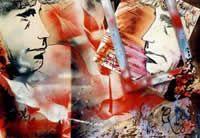 Guy Savel - Artist From France