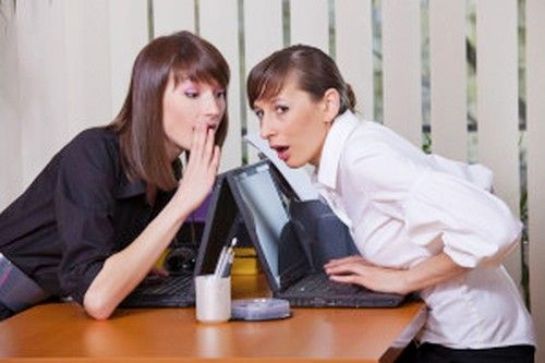 Things We Make hated Work friend, Job performance can be obtained from good work habits. This is supported by the office atmosphere and comfort be at work. Friend is one key to survive in the workplace.