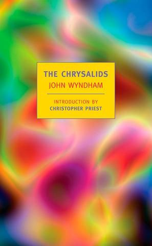 chrysalids quotes The chrysalids lesson 1 introduction or a combination of both the chrysalids was written in 1955 critics caed the chrysalids speculative fiction john wyndham's.