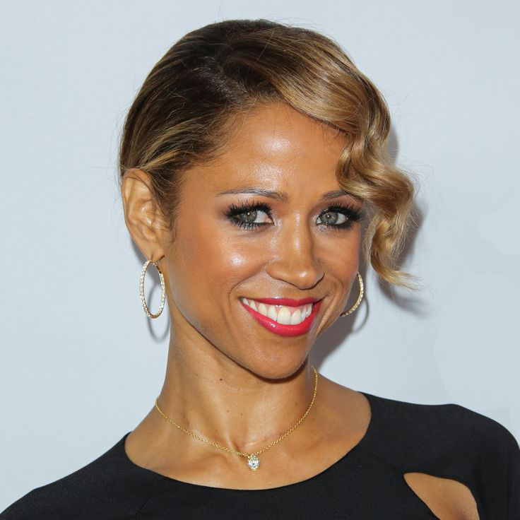That Stacey Dash chick.