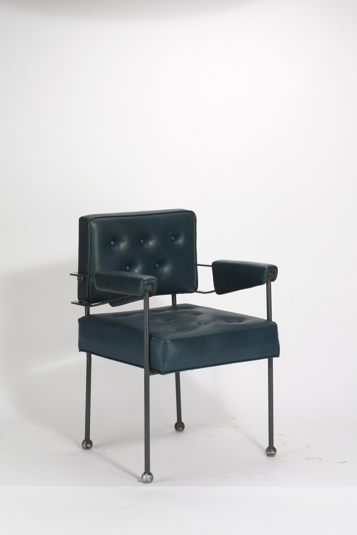 eddi harlis armchair for telemichel restaurant in hamburg 1968 chair seat pinterest. Black Bedroom Furniture Sets. Home Design Ideas