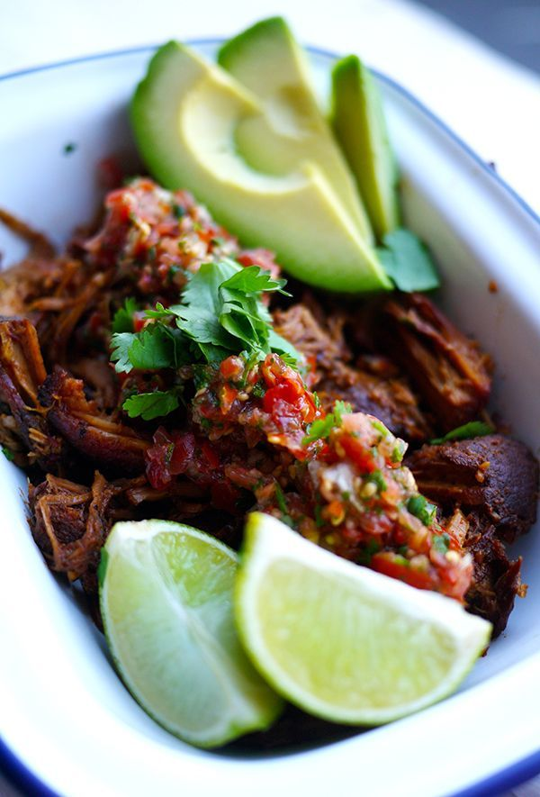 Carb Free Carnitas. Perfect for anyone who loves a packed lunch or wants supper ready & waiting for them when they get home!