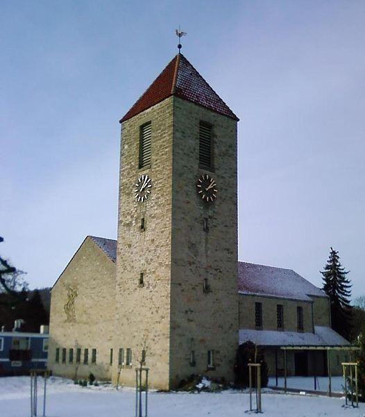 Bad Eilsen (Schaumburg) NS DE