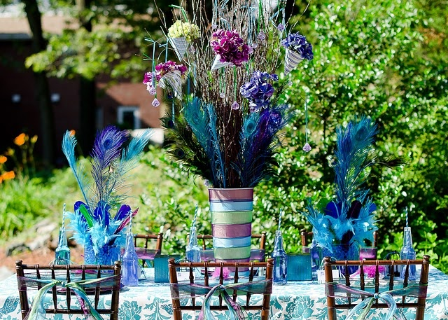 Events that Sparkle-purple and blue