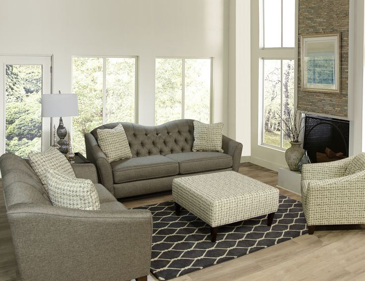England Furniture 2x00 With Grande Steel And Lucca Portrait Fabrics 2x04 1237