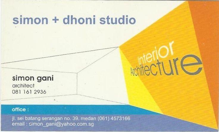 Simon + Dhoni Studio
